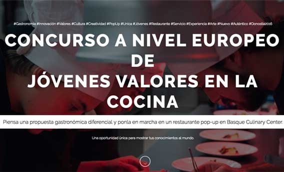 Profesionalhoreca-concurso-jovenes-valores-en-la-cocina