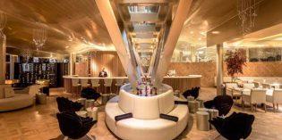 El espectacular interiorismo del hotel Monument, en Barcelona