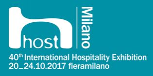 La feria Host de Milán prepara su edición de 2017 con la mitad de su espacio ya reservado