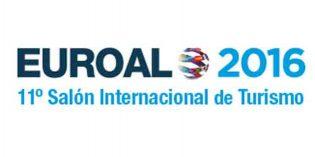 Salón Internacional de Turismo Euroal 2016, en Torremolinos
