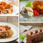 15 recetas sin gluten para incorporar a la carta o al menú