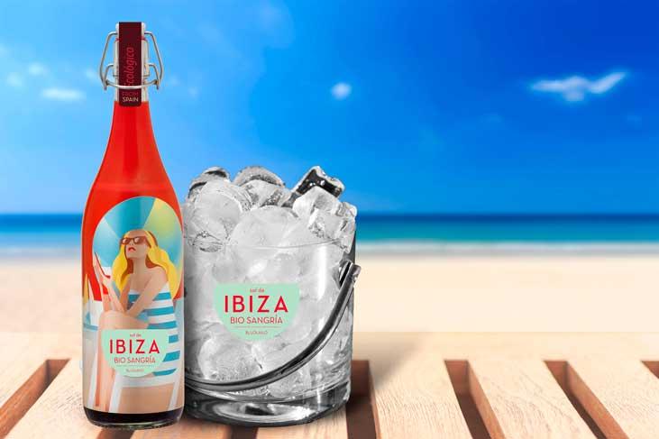 Sangría Sol de Ibiza