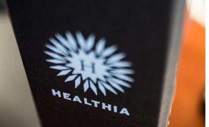 Logo de Healthia