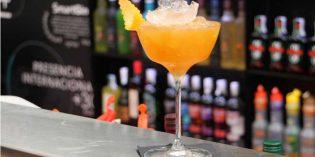Giona: la cristalería de los bartender