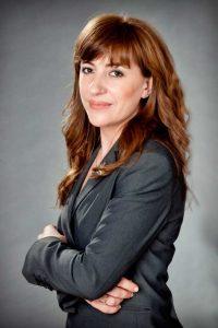 Mónica Fernández (foto de Nines Minguez)