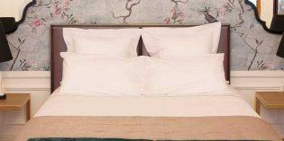 Las sábanas más frescas para el verano