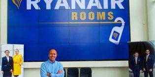 Ryanair Rooms, o cómo las aerolíneas amplían su oferta de alojamiento