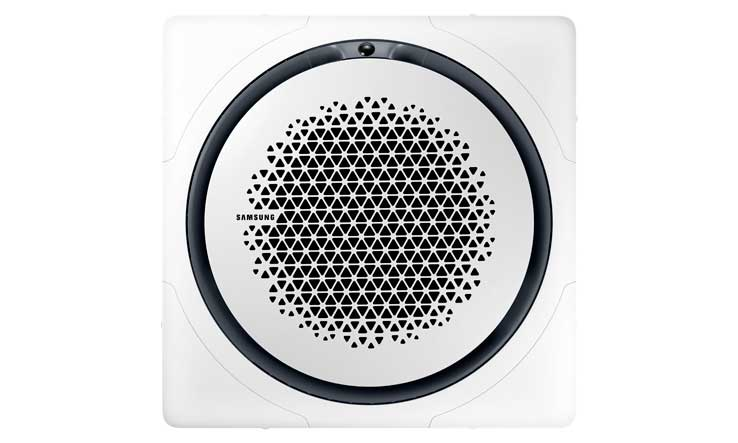 Aire acondicionac Casette 360 de Samsung