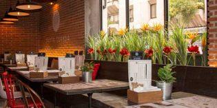 La firma de productos gourmet Santa Teresa abre su primer restaurante en franquicia
