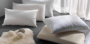 Vayoil Textil: cómo elegir una almohada para cada huésped