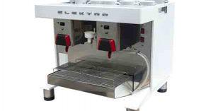 La cafetera profesional de cápsulas inteligente y compacta