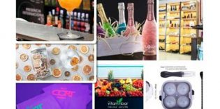 8 soluciones de interés para la coctelería profesional
