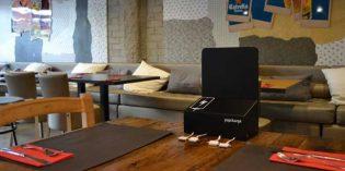 Cargadores de móviles: una herramienta de venta para el restaurante