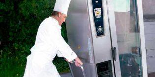 Los hornos Rational también son móviles