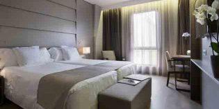 La reforma del hotel América Barcelona