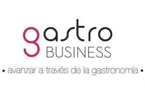 Logo de Gastro Business 2016