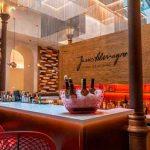 Así es Canseco y Mesteño, el nuevo restaurante de Jesús Almagro