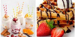 Colac: las salsas topping que transforman postres y helados