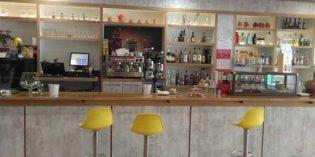 Se traspasa cafetería en Gijón