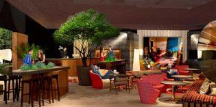 Hacia un nuevo interiorismo hotelero: el impresionante Studio16 de EquipHotel