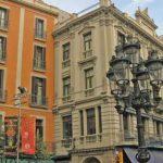 Quonia compra a Husa el Hotel Internacional de Barcelona