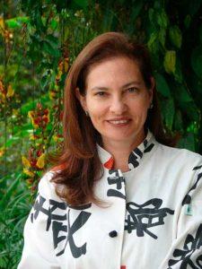 La chef venezolana Maria Fernanda Di Giacobbe