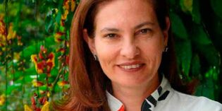 La chef María Fernanda Di Giacobbe, ganadora del Basque Culinary World Prize