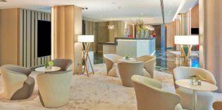 Así es el reformado hotel Pódium, un nuevo NH Collection en Barcelona