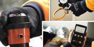 Las instalaciones de gas envasado o bombona deben revisarse cada cinco años