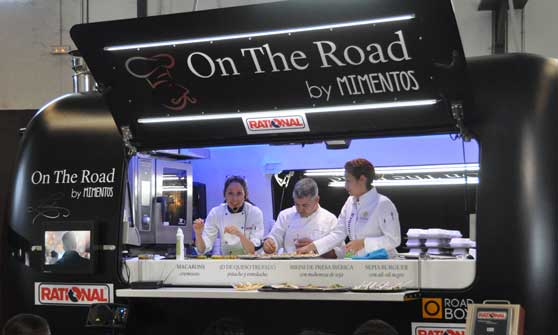 Food Truck de Roadbox