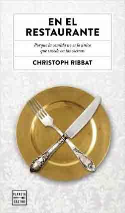 Portada libro En el restaurante