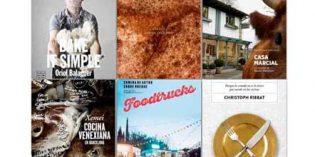 Seis libros para chefs y foodies de hoy