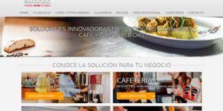 Nestlé Professional estrena plataforma digital con grandes novedades para profesionales de la hostelería