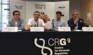 Brainy Tongue, el proyecto que une a científicos y cocineros
