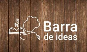 Logo del toadshow Barra de Ideas