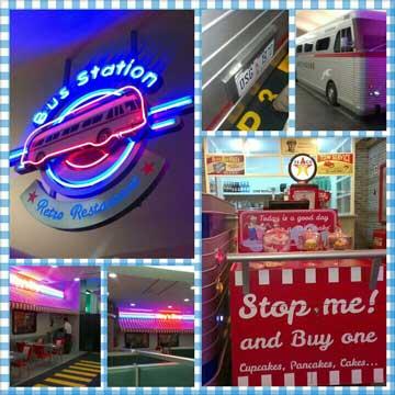 Imágenes de local Bus Station