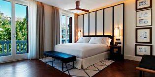 La marca Curio de Hilton entra en España recuperando el hotel Montesol de Ibiza