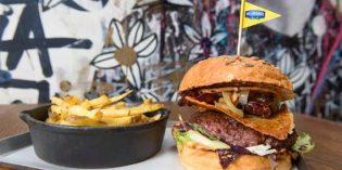 Las mejores hamburguesas de Madrid y de Barcelona