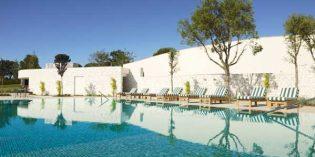 Hotel Camiral: un ejemplo del nuevo lujo hotelero