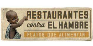 7ª Edición de Restaurantes contra el Hambre