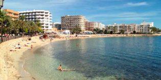 Los precios hoteleros suben un 4% en un año en España