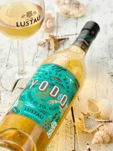 Yodo, el vino con sabor a Mar