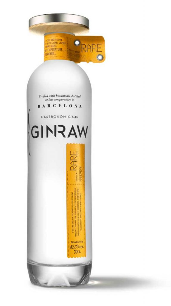 Ginebra Ginraw