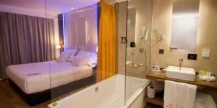 Así ahorra el hotel MB Boutique de Nerja un 40% en agua