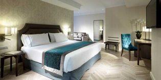 La expansión de Hotusa: nuevo hotel en Madrid y compra de Monasterio San Miguel