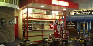 La cadena de restaurantes temáticos Bus Station comienza a franquiciar