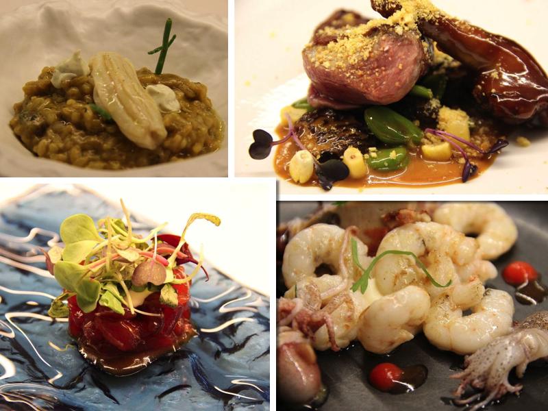 Platos de Xerta Restaurant