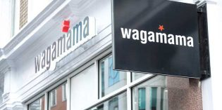 Los restaurantes asiáticos Wagamama llegan a España de la mano de Grupo Vips