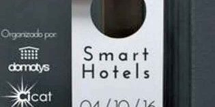 Jornada Smart Hotels: soluciones inteligentes para hoteles