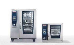 El horno mini SelfCookingCenter, lo más visto en Profesional horeca en septiembre